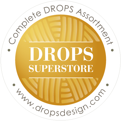 DROPS Superstore - YarnLiving