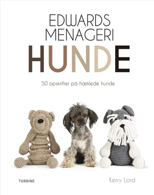 Bog: Edwards Menageri: Hund