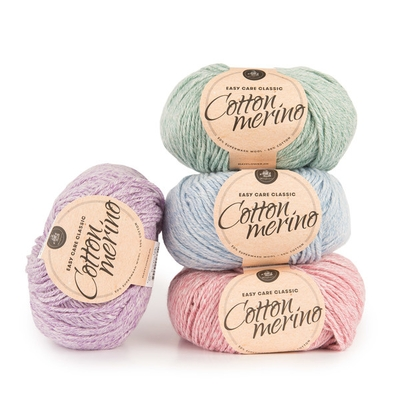 Mayflower Easy Care CLASSIC Cotton Merino