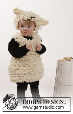0-1224 Counting Sheep by DROPS Design