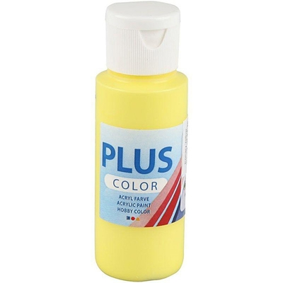 Plus Color Hobbymaling 60 ml