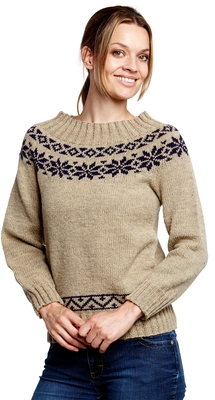 2257BC NORSK SWEATER
