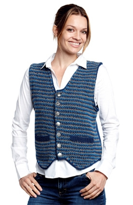 4014BC TRADITIONEL VEST