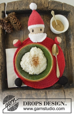 0-1053 Brunch with Santa by DROPS Design