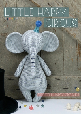 Bog: Little Happy Circus - NY!