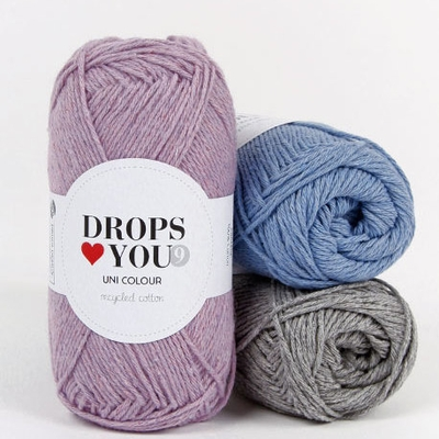DROPS Loves You 9
