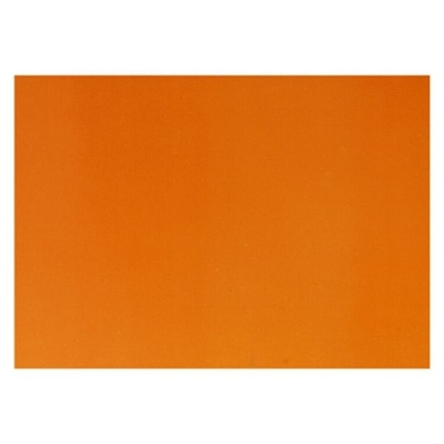 Glanspapir Orange