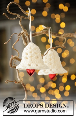 0-1446 Jingle Bells by DROPS Design