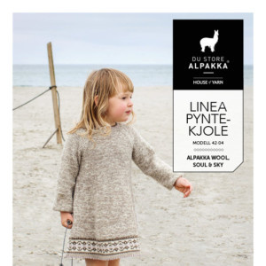 Magasin: DSA42 Alpakka Kids