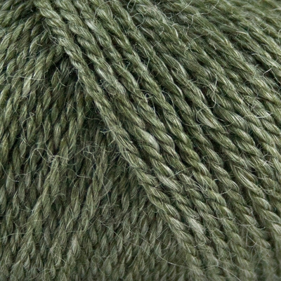 ONION No.4 Organic Wool+Nettles
