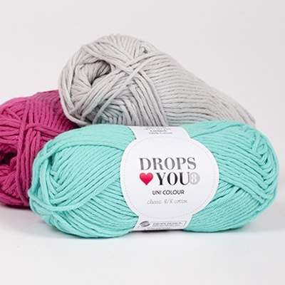 DROPS Loves You 8