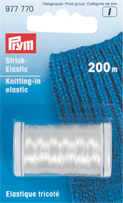 Prym Strikkeelastik